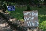 Is John McCain a Racist Fear Monger?